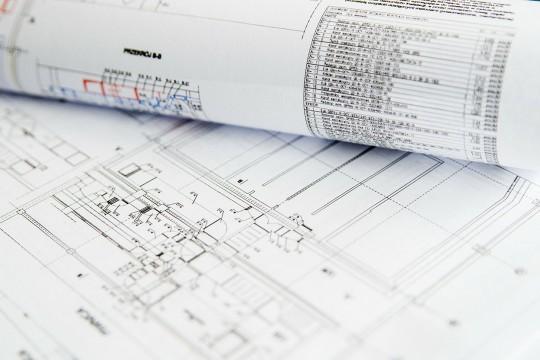 Architecte : Plateforme ou mezzanine industrielle pour optimiser les espaces de vos clients.