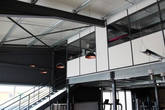 ORIZON FITNESS a confié son projet de plateforme à MERIAL